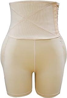 سراويل نسائية عالية الخصر مزدوجة البطن للسيطرة على البطن جيدة مرونة في قسم C الاستشفاء ملابس داخلية التخسيس ، ملابس داخلية...