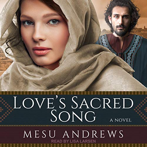 Love's Sacred Song cover art