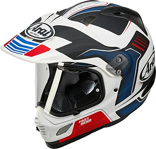 Casco Arai Tour-X 4 Vision Red Sm