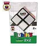 Rubik's Rubik´s 2x2 El Cubo Auténtico, Multicolor, 15.2 x 4.3 x 2.3...