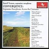 Convergence: Sopranino Saxophone Across the Centuries