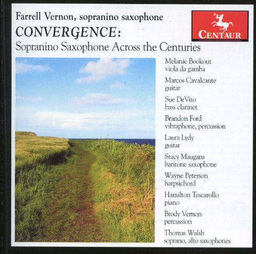 6 Stücke, Op. 32: 3. Rustle of Spring (arr. F. Vernon for sopranino saxophone and piano)