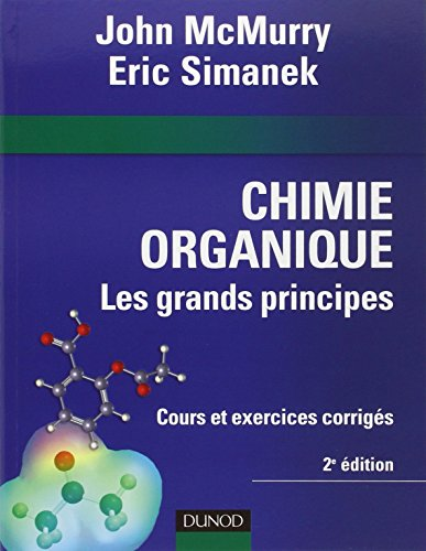 Chimie organique : Les grands principes...