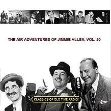 The Air Adventures of Jimmie Allen, Vol. 20