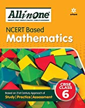 CBSE All In One NCERT Based Mathematics Class 6 2020-21