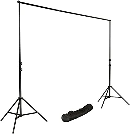 Simpex BG4 Photography Backdrop Stand Kit