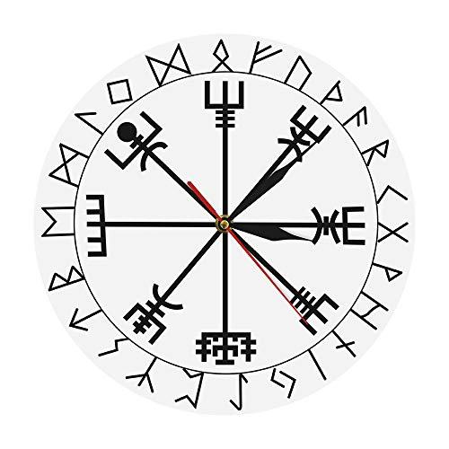 Relojes De Pared Amazon Nordico relojes de pared  Marca