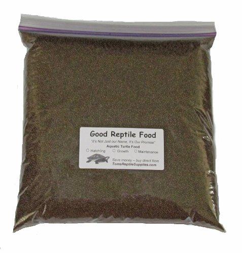 Aquatic Turtle Hatchling Food 8 Oz Bulk