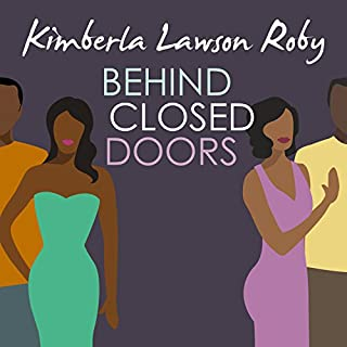 Behind Closed Doors                   By:                                                                                                                                 Kimberla Lawson Roby                               Narrated by:                                                                                                                                 Madison Vaughn                      Length: 6 hrs and 12 mins     156 ratings     Overall 4.1