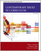 Best contemporary issues curriculum Reviews