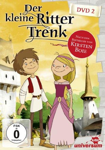 Der kleine Ritter Trenk - DVD 2