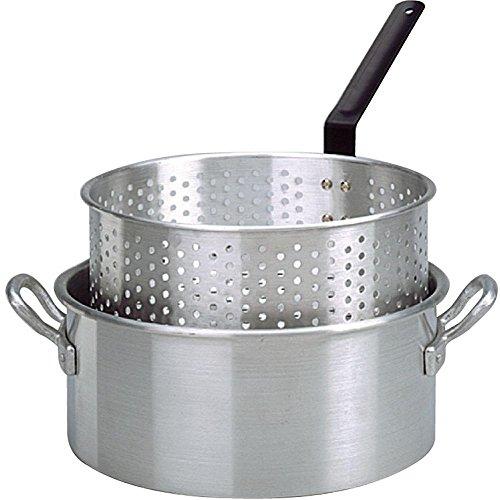 King Kooker Aluminum Deep Fryer 10.5 Qt.