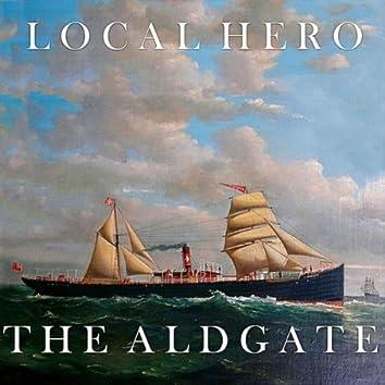 The Aldgate