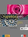 Aspekte neu B2: Mittelstufe Deutsch. Arbeitsbuch mit Audio-CD (Aspekte neu / Mittelstufe Deutsch)