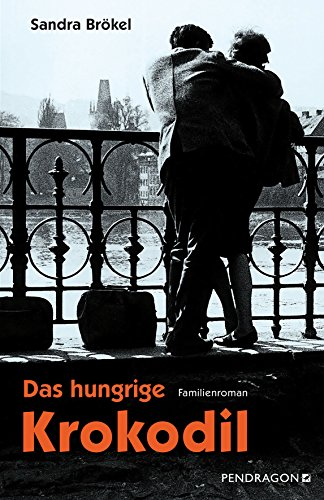 Das hungrige Krokodil: Familienroman