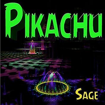 Pikachu (Remix)