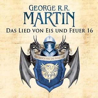 Game of Thrones - Das Lied von Eis und Feuer 16 Titelbild