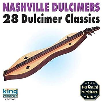 28 Dulcimers Classics