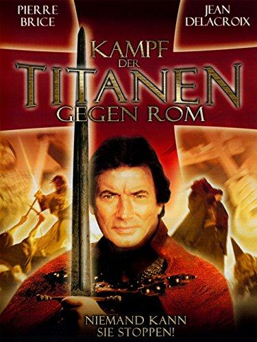 Kampf der Titanen gegen Rom