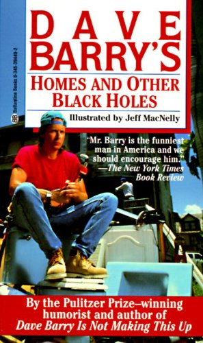 Homes and Other Black Holes (English Edition)