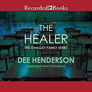 The Healer cover art