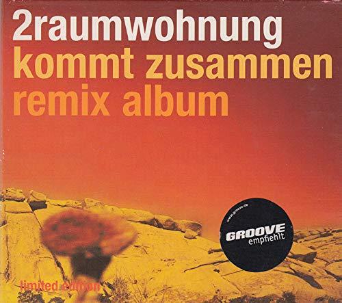 RemixaIbum (Clubversion, Tobi Neumann Mix etc.) Digipack