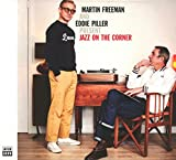 Present Jazz On The Corner...