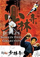 Jet Li's Shaolin Fists Collection