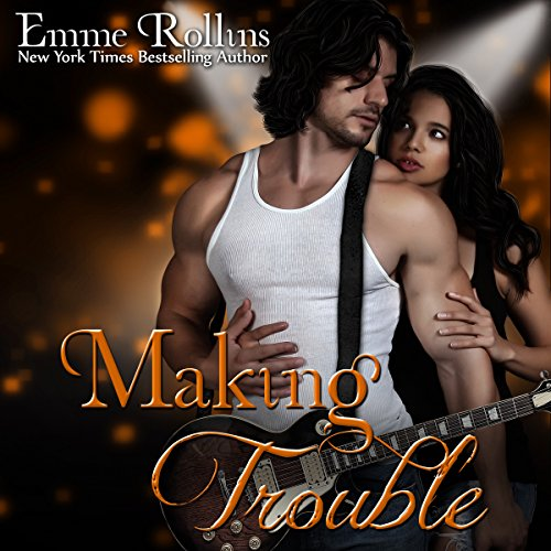 Making Trouble, Volume 3 cover art