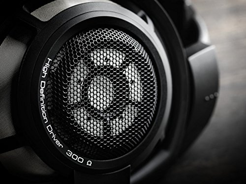 Sennheiser HD 800 S Reference Headphone System