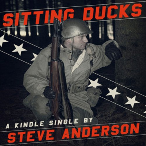 Sitting Ducks Titelbild