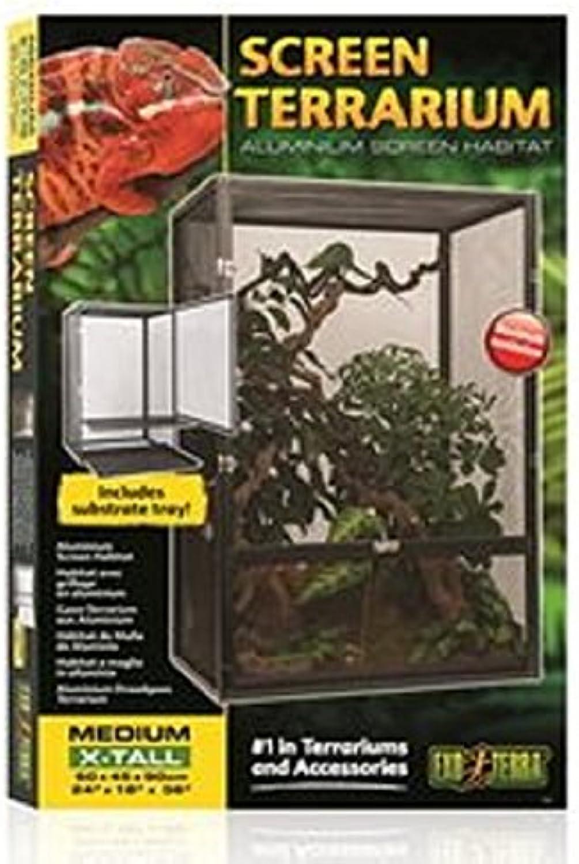 Exo Terra Screen Terrarium, Medium