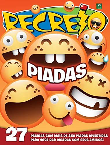 Revista Recreio - Edição Especial - Piadas - Edição n.º 1 (Especial Recreio)