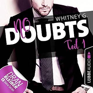 No Doubts     Reasonable Doubt 1              Autor:                                                                                                                                 Whitney G.                               Sprecher:                                                                                                                                 Sebastian Walch,                                                                                        Karen Kasche                      Spieldauer: 2 Std. und 15 Min.     560 Bewertungen     Gesamt 4,4