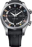 Corum Admiral Legend 47 Black Dial Men's Watch 637.101.04/F371 AN03