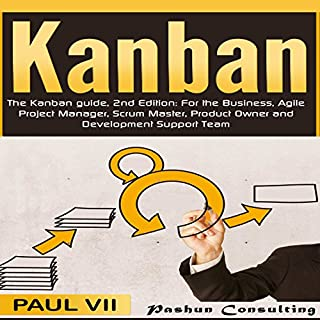 The Kanban Guide cover art