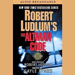 Robert Ludlum's The Altman Code Titelbild