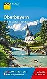 ADAC Reiseführer Oberbayern: Der Kompakte mit den ADAC Top Tipps und cleveren Klappkarten