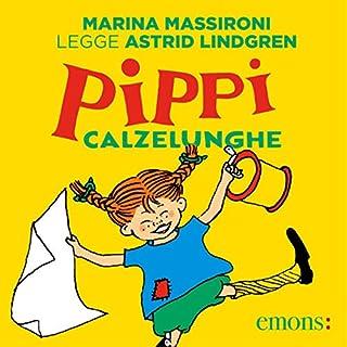 Pippi Calzelunghe copertina