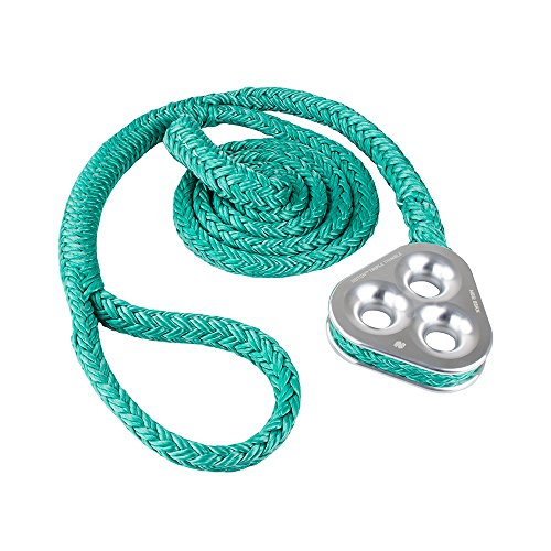 Notch Tenex Tec Whoopie Sling with Triple Thimble, 3-5' x 3/4