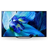 Sony XBR-55A8G 55 Inch TV: BRAVIA OLED 4K Ultra HD Smart TV with HDR and Alexa Compatibility