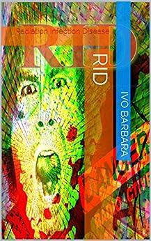 RID: Radiation Infection Disease (Portuguese Edition) by [Ivo Barbara, Cristina Barbara]