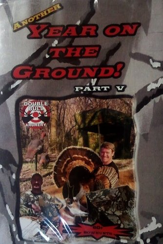 Primos / Double Bull: Another Year On The Ground Part V (DVD)