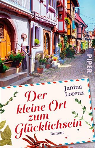 Der kleine Ort zum Glücklichsein (Willkommen in Herzbach 1): Roman