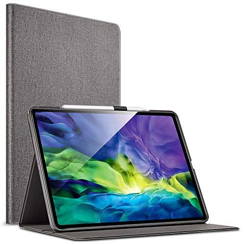 """ESR Case Compatível com iPad Pro 11""""2020 [Suporta Carregamento Sem Fio para Apple Pencil 2] Design da Capa do Livro, Função Auto Sleep/Wake para iPad 11"""" (2020), Twilight"""