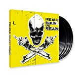 Rivalen und Rebellen (LTD. 4LP Gatefold + MP3 CD) [Vinyl LP]