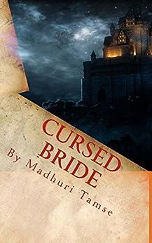 Cursed Bride by [Madhuri Tamse]