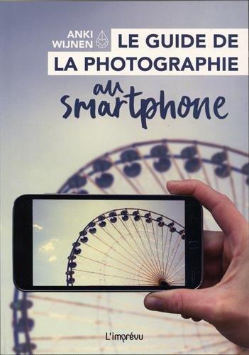 petit un compact Guide de prise de vue sur smartphone