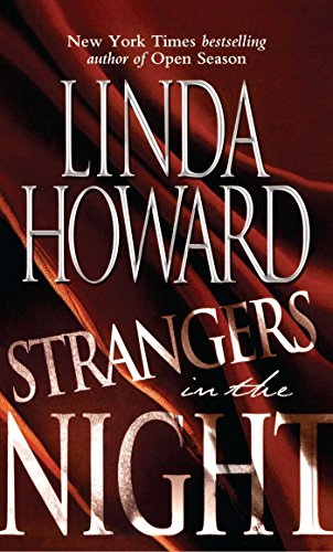 Strangers in the Night (English Edition)