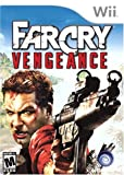 Far Cry: Vengeance - Nintendo Wii